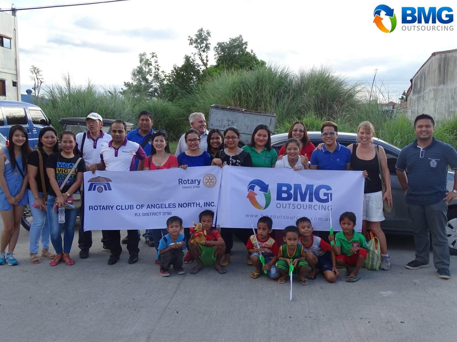 bmg partners